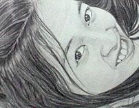 Portrait Drawing I