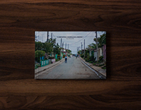 Backpacking in Cuba ~ Kuba Fotobuch
