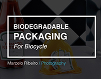 Biodegradable Packaging (Biocycle)
