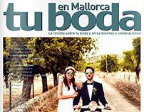 Tu Boda en Mallorca magazine