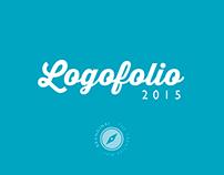 · Logofolio 2015 ·