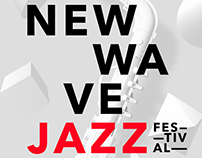 NEW WAVE Jazz Festival