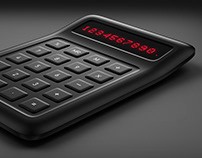 Calculator form studies and modelling exercise