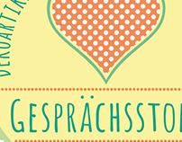 GESPRÄCHSSTOFF