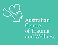 Australian Centre of Trauma and Wellness branding