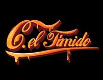 C. el Tímido Logo