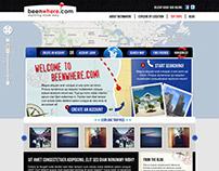 beenwhere.com
