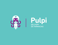 Pulpi | Delivery de Farmacias