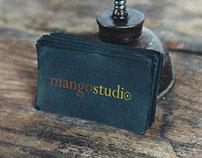 Mangostudio logo
