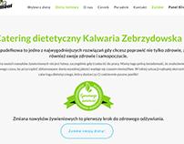 Catering dietetyczny Kalwaria Zebrzydowska
