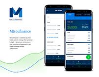 Micoufinance