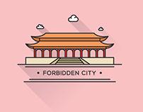 World Landmarks Design