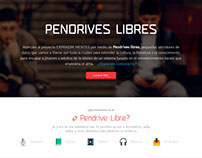 Pendrives Libres