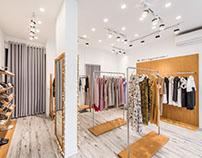 DESIGNED COMPLETE -Fashion Shop (BESTMUM Branch 2)
