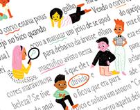 NOVA ESCOLA // Língua Portuguesa