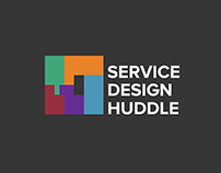 Service Design Huddle: A Service Toolkit For Companies