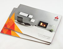 Arte Energy Heating | Product Catalogue