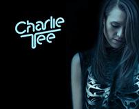 Charlie Tee – Brand identity