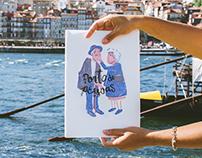 Porto de Pessoas