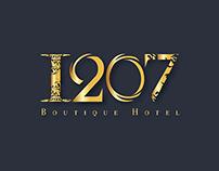 1207 Boutıque Hotel