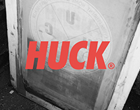 Huck T-shirt Dealer ReDesign