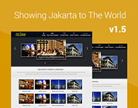 Showing Jakarta to The World v1.5