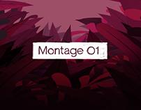 Aljoscha Höhborn | Animation Montage 01
