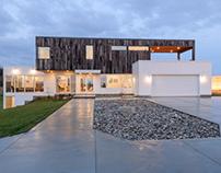 Lambton Farmhouse by Shean Architects