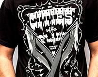 Cormac McCarthy T-Shirts