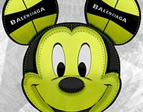 Balenciaga mouse