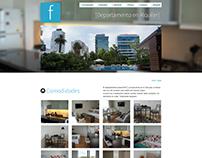Horizonte al Río - Apartment for Rent