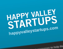 Happy Valley Startups