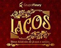 GRUPO FLEURY - Evento de confraternização