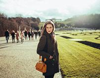 Schönbrunn Vienna trip