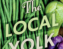 The Local Yolk book covers