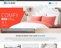 Full project of www.Lelaan.com