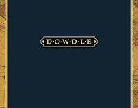 Dowdle Branding Style Guide