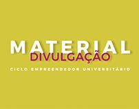 CEU- Ciclo Empreendedor Universitário