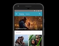 ingresso.com - android app