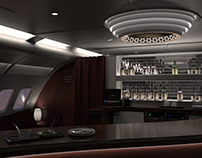 Airline Bar