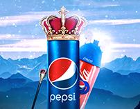 Pepsi King ~