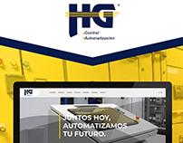 HG Control