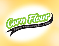 Design for Corn Flour Packing Proposal