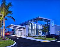 Baptist Health Emergency Department, Kendall FL
