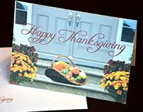 BAYADA Nurses - Thanksgiving Card