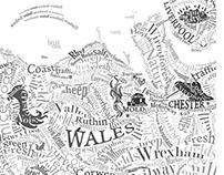 Maps of sense