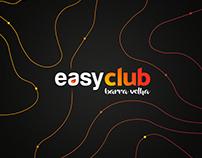 Rebranding | easyclub - Rôgga Empreendimentos