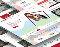 Tuneduc - Website