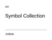 Symbol Collection 001