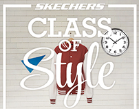 Skechers Class of Style